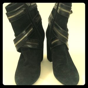 Vince Camuto Boots. Worn only once!
